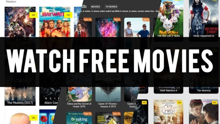 free watch movies online on mobile