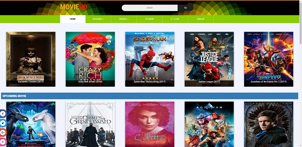 Best Free Movie Streaming Sites No Sign Up 2020 Updated-8115