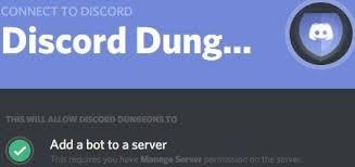 Discord Bots