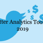 Twitter Analytics Tools for 2019