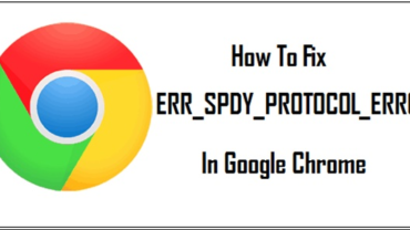 Fix ERR_SPDY_PROTOCOL_ERROR