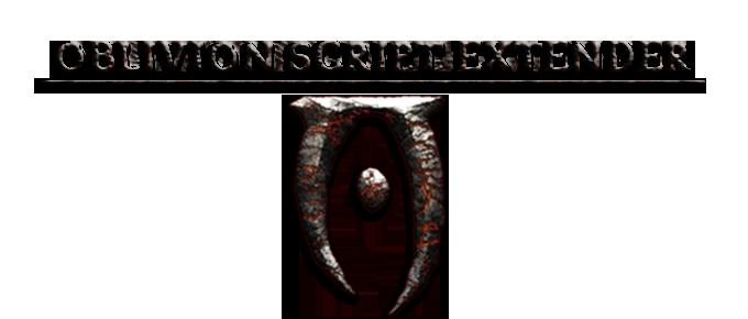 Script Extender