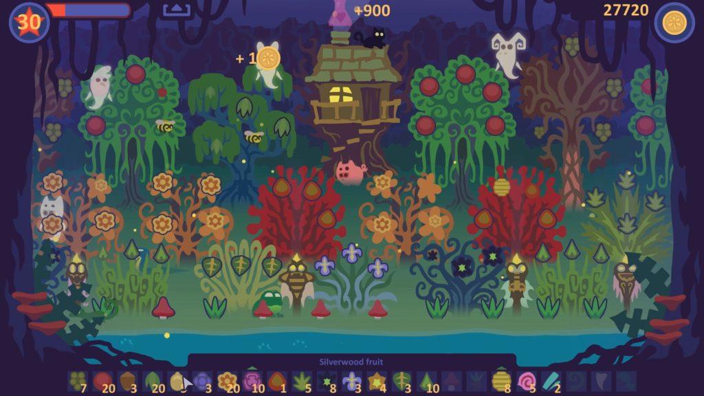 Voodoo Garden