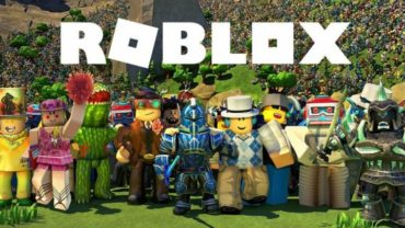 Games like ROBLOX