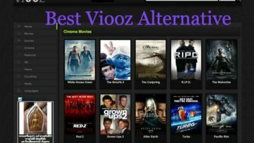 Top 10 Viooz Alternative & Similar Sites Like Viooz