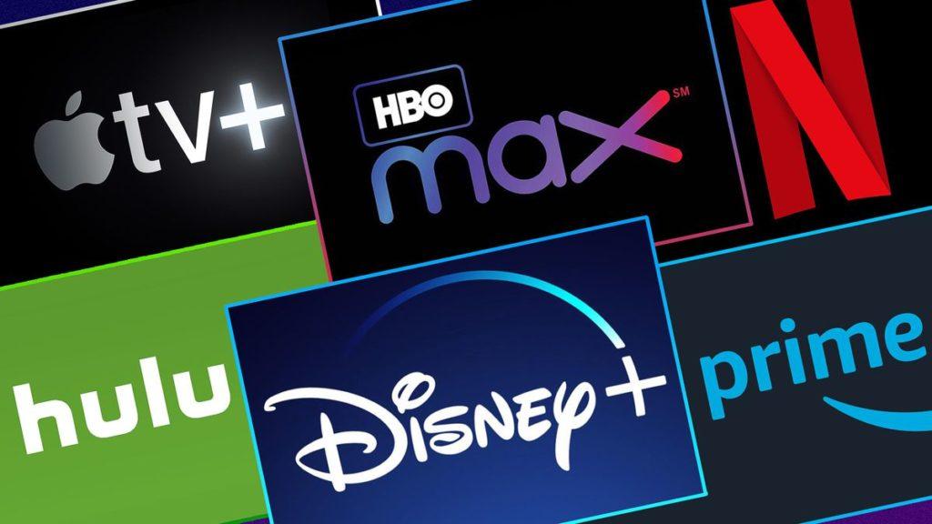 best online streaming service