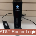 AT&T Router Login