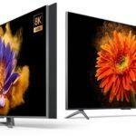 Master 82-inch 4k and Master-Extreme 82-inch 8k Mi TV