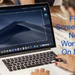 Fix-Screenshot-Not-Working-On-Mac
